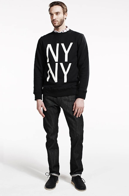 SATURDAYS SURF NYC 13 FALL LOOKBOOK_f0111683_13172777.jpg