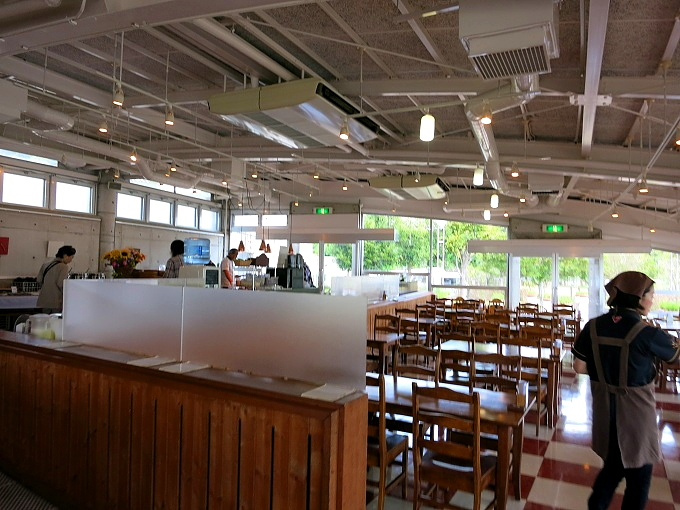 JAのレストラン_a0258686_727079.jpg