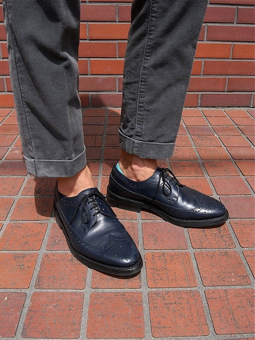 ""\""""SHOES"""" SELECTION by UNDERPASS!!_c0079892_21271048.jpg""500|667|?|en|2|27f60b880b12beb4e3ba498dd6beb80f|False|UNLIKELY|0.2915375530719757