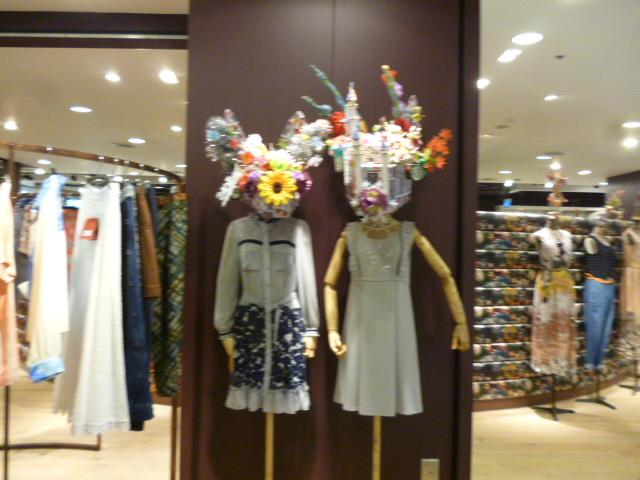 夏休みの思い出2013・・・バンコク百貨店事情_b0210699_22201083.jpg