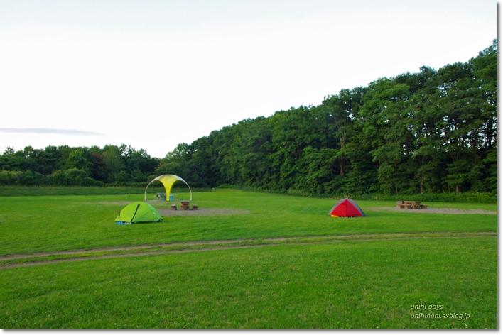 ナイタイ高原牧場 と 最後の楽しいキャンプ!_f0179404_2138179.jpg