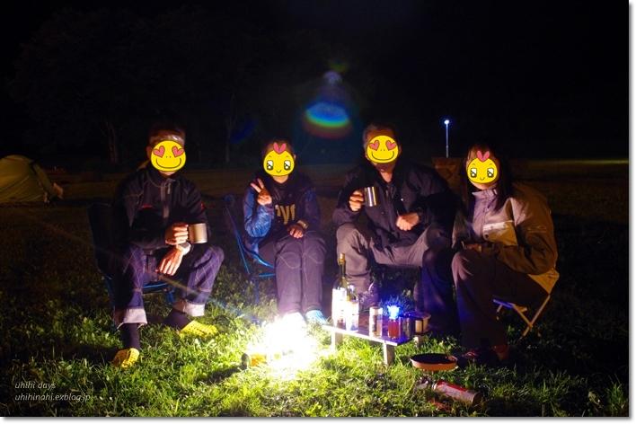 ナイタイ高原牧場 と 最後の楽しいキャンプ!_f0179404_21383523.jpg