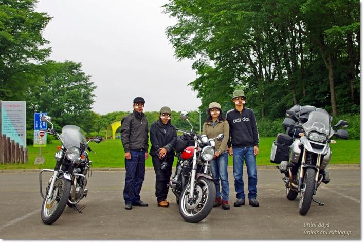 ナイタイ高原牧場 と 最後の楽しいキャンプ!_f0179404_21392862.jpg