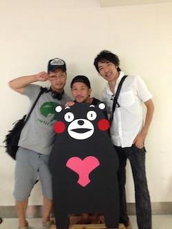 M.Y.O.ツアー終了!!_b0239506_9465694.jpg