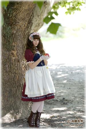 「高橋真琴×Victorian maiden」商品のご予約を受付中です。_f0114717_18205899.jpg