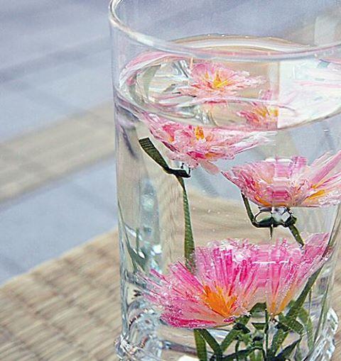 水中花の材料 スズランテープ_b0292535_19251942.jpg