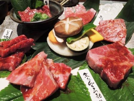 「牛肉サミット2013」決戦前夜、「静のサミット」で短角牛肉の素晴らしさをPR_b0206037_9364397.jpg