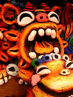 blog;笑う門には~8/28(水)表参道'キューバの見える夜'at プラッサ・オンゼ!_a0103940_1320535.jpg