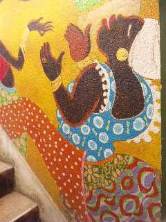 blog;笑う門には~8/28(水)表参道'キューバの見える夜'at プラッサ・オンゼ!_a0103940_1323950.jpg