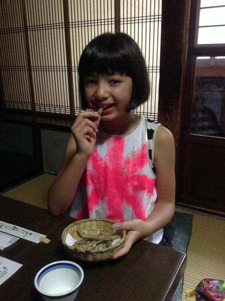 竹屋さん~唐津シーサイドホテル_a0262845_173336.jpg