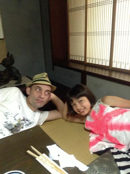 竹屋さん~唐津シーサイドホテル_a0262845_17364041.jpg