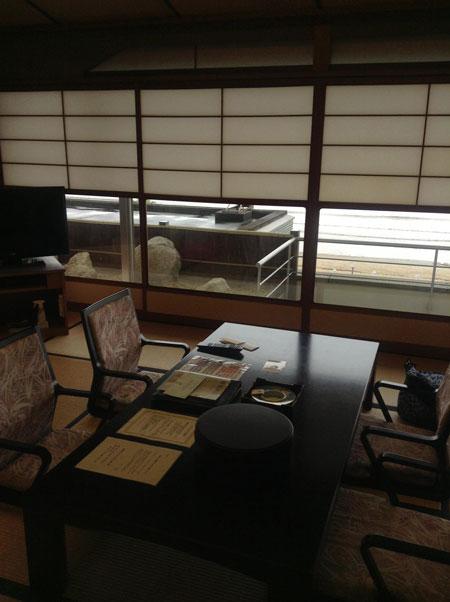 竹屋さん~唐津シーサイドホテル_a0262845_17413075.jpg