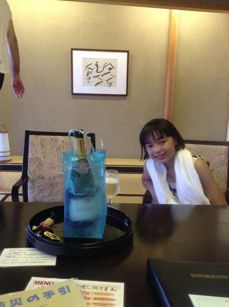 竹屋さん~唐津シーサイドホテル_a0262845_17433920.jpg