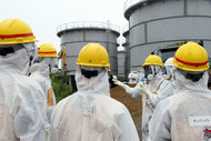 NYタイムスが報じた核汚染水漏洩事故。 東電福島原発_b0242956_22524986.jpg