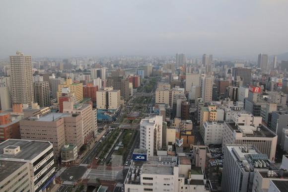 札幌に着いたら・・ここですよ!!_d0202264_19411226.jpg