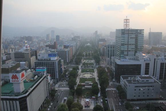 札幌に着いたら・・ここですよ!!_d0202264_19414334.jpg