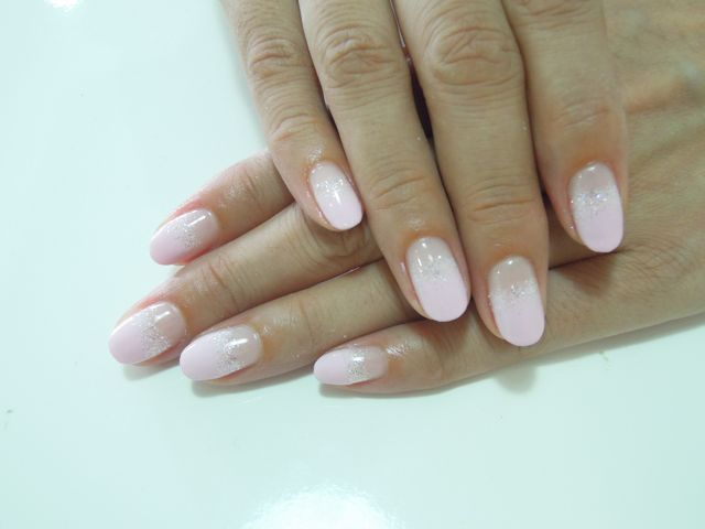 Pink Nail_a0239065_15161169.jpg