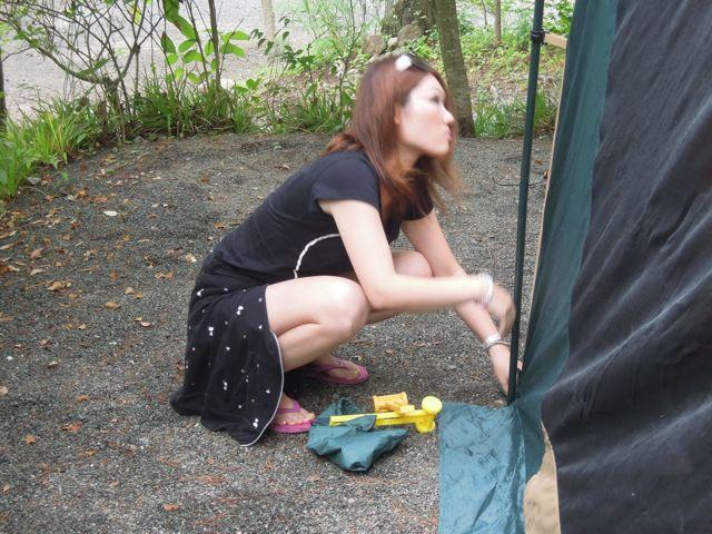 楽しかった8月キャンプ Vol.1_a0239065_15333927.jpg