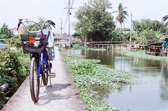 バンコク運河散歩#21 サイクロン号出動_b0131470_2137544.jpg