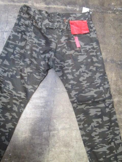 初秋に最適♪♪♪ Kato BASIC ・・・ Tiger CAMO PANTS 入荷です~★★★_d0152280_1417226.jpg