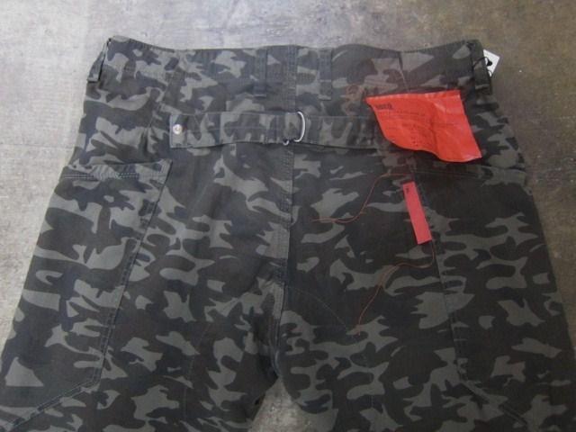 初秋に最適♪♪♪ Kato BASIC ・・・ Tiger CAMO PANTS 入荷です~★★★_d0152280_1417338.jpg