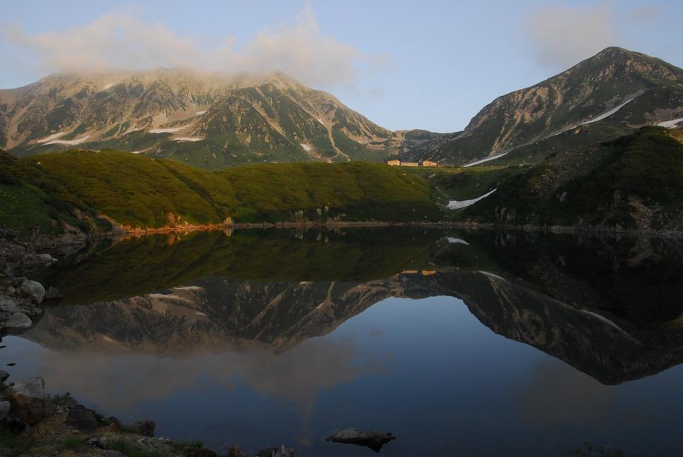 """2013年8月 『劔岳に登る』 August, 2013 \""""Mt. Tsurugi\""""_c0219616_18312990.jpg"""