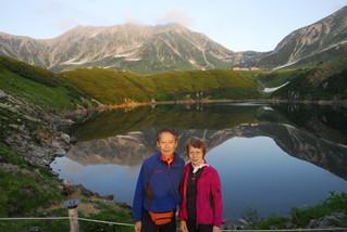 """2013年8月 『劔岳に登る』 August, 2013 \""""Mt. Tsurugi\""""_c0219616_18413347.jpg"""