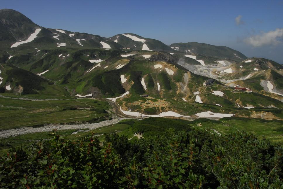 """2013年8月 『劔岳に登る』 August, 2013 \""""Mt. Tsurugi\""""_c0219616_19125468.jpg"""