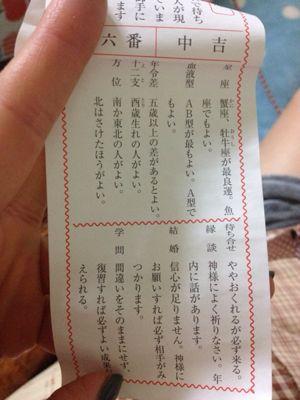 おみくじ_e0062921_19594495.jpg