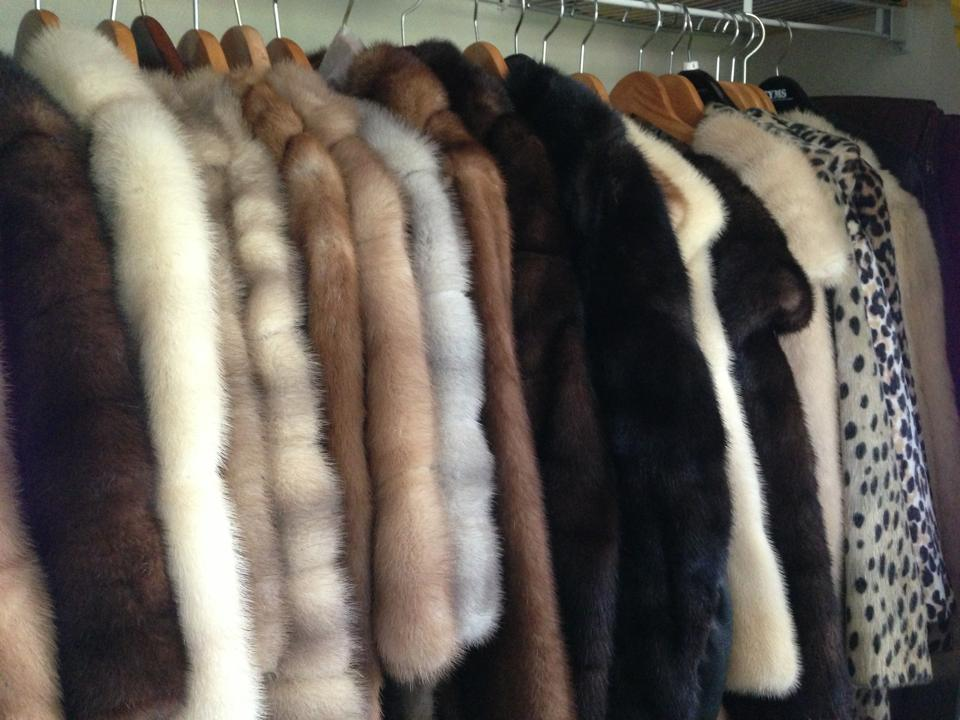 My fur collection _f0215324_13445111.jpg