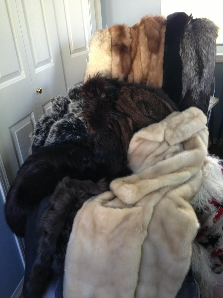My fur collection _f0215324_13463295.jpg