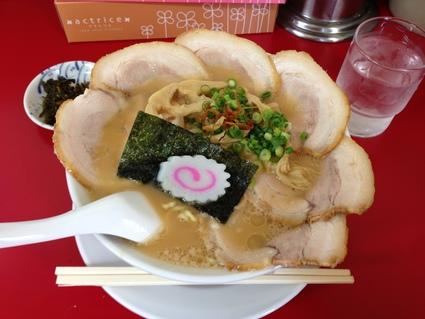 日和田製麺所_f0259324_21325849.jpg