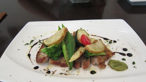酒菜kitcen Nijiya_b0170834_1911214.jpg