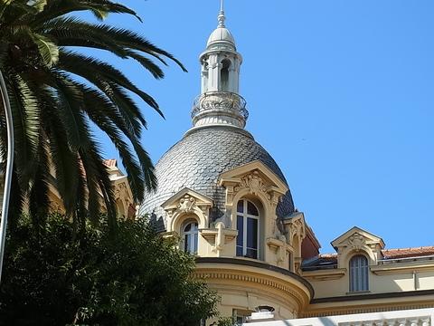 バロック ( Baroque ) の丸屋根……。_b0287748_445681.jpg