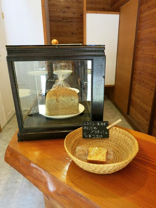 お野菜たっぷり☆六花のサンドイッチ&フレンチトースト@北軽<閉店>_f0236260_1501913.jpg