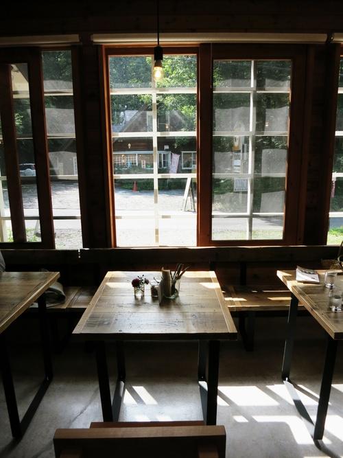 お野菜たっぷり☆六花のサンドイッチ&フレンチトースト@北軽<閉店>_f0236260_1513499.jpg