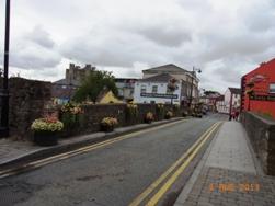 Ireland トリムの町とモハーの断崖_e0195766_5222561.jpg