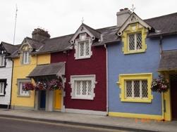 Ireland トリムの町とモハーの断崖_e0195766_530719.jpg