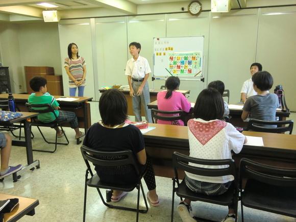 職場体験~みんなと英語教室_e0175370_16422292.jpg