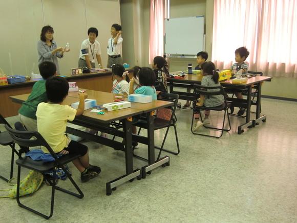 キャリアスタートウィーク~小学生と工作教室_e0175370_1654112.jpg