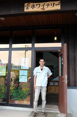 北海道ワイナリー巡り_b0016474_7121539.jpg