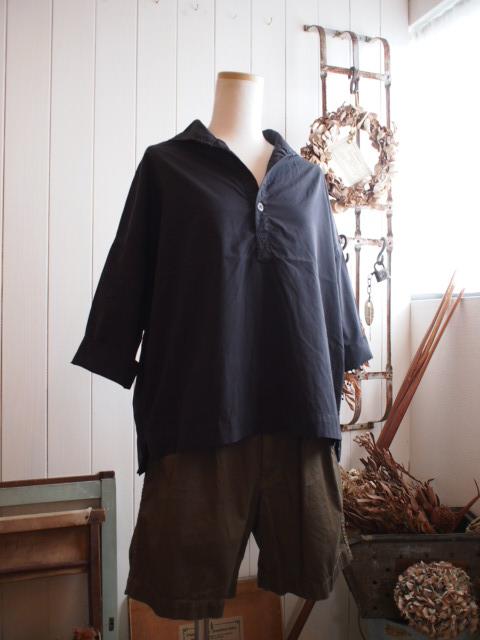フリークロスとシャツ。_a0164280_15223339.jpg