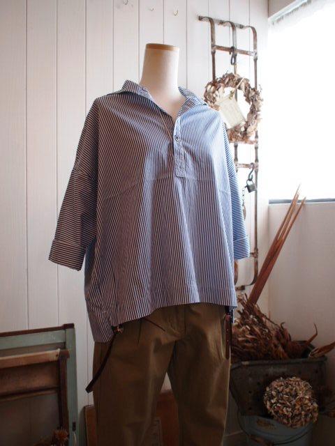 フリークロスとシャツ。_a0164280_15224263.jpg
