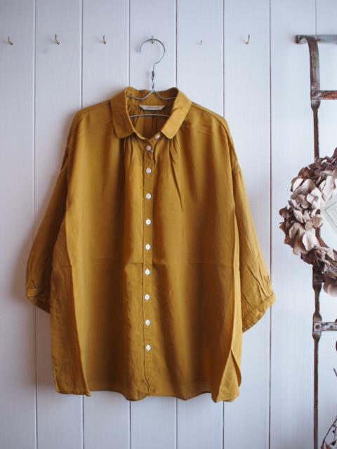 フリークロスとシャツ。_a0164280_15224854.jpg