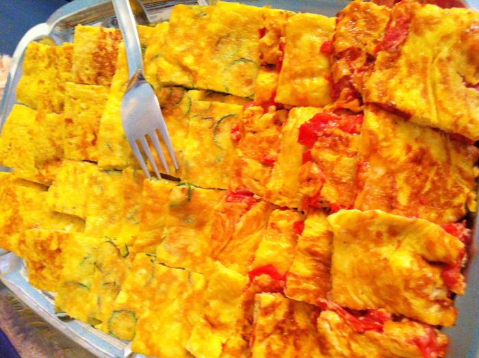 Menù di Ferragosto 2013 ☆イタリアの夏祭り料理 〜ペルージャ偏〜_b0246303_22114445.jpg