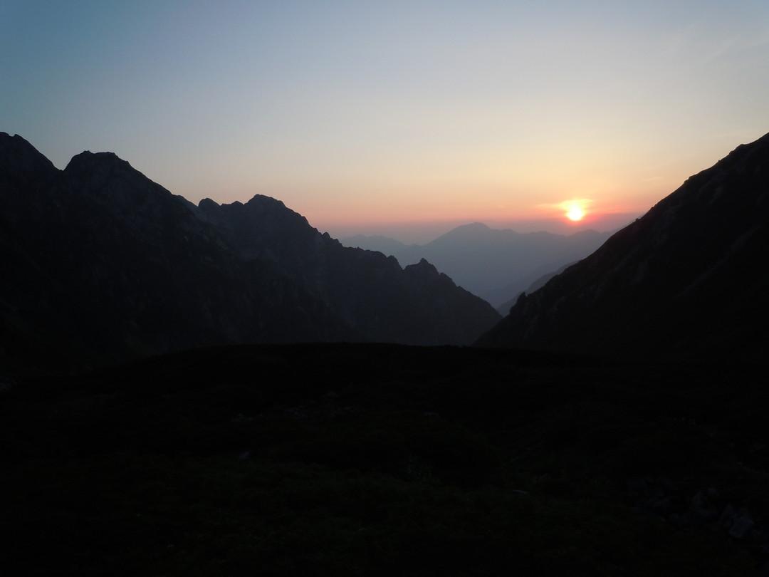 """2013年8月 『劔岳に登る』 August, 2013 \""""Mt. Tsurugi\""""_c0219616_82925100.jpg"""