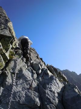 """2013年8月 『劔岳に登る』 August, 2013 \""""Mt. Tsurugi\""""_c0219616_8444599.jpg"""