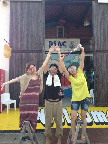 2013年8月29日(木・晴れ)室戸_d0164831_15243634.jpg