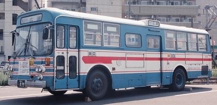 一畑電気鉄道 いすゞK-CLM470 +川重_e0030537_1385642.jpg