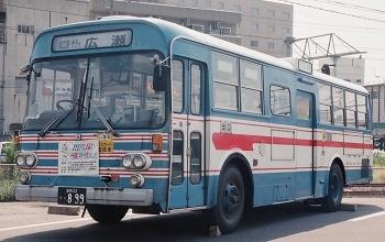 一畑電気鉄道 いすゞK-CLM470 +川重_e0030537_139711.jpg